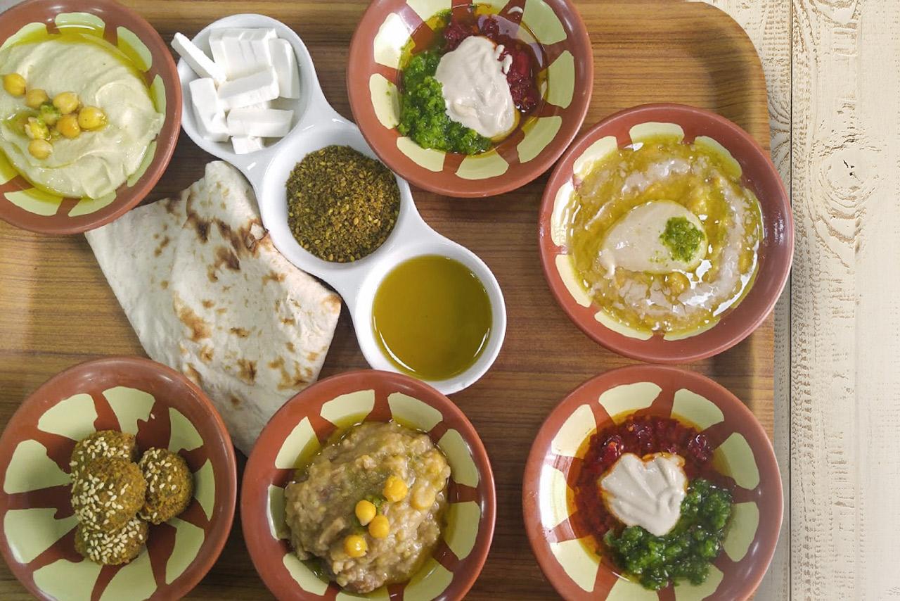 مطاعم أبوظبي